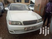 Toyota Chaser 1998 White | Cars for sale in Central Region, Kampala