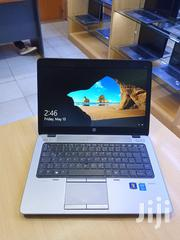 HP Elitebook 840 Ultrabook 14 Inches 500 GB HDD Core I5 4 GB RAM | Laptops & Computers for sale in Central Region, Kampala