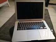 Macbook Air, I7, 8gb Ram, Release Year 2017 (As Good As New) | Laptops & Computers for sale in Central Region, Kampala