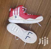 Adidas John Wall | Shoes for sale in Central Region, Kampala