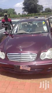 New Mercedes-Benz C200 2006 Red | Cars for sale in Central Region, Kampala