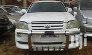 New Toyota Kluger 2005 White | Cars for sale in Central Region, Kampala