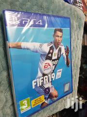 Ps4 Fifa 19 | Video Games for sale in Central Region, Kampala