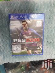 Ps4 Pes 19 | Video Games for sale in Central Region, Kampala