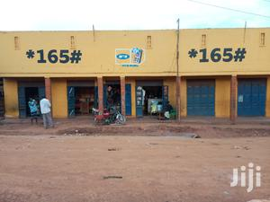 Commerncial Building for Sale at 110m in Kireka D Near Kabaka's Palace