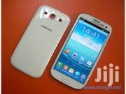 New Samsung Galaxy I9300 S III 16 GB White | Mobile Phones for sale in Central Region, Kampala
