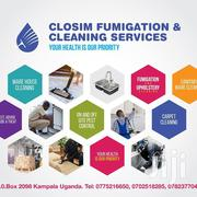 Closim Fumigation And Cleaning Services | Cleaning Services for sale in Central Region, Wakiso