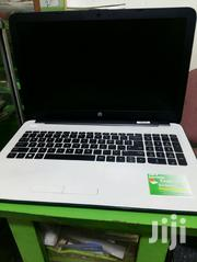 Hp 15-ra003nia 15.6 Inches 500GB HDD Core I3 4GB RAM | Laptops & Computers for sale in Central Region, Kampala