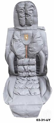 New Grey Car Seat Covers | Vehicle Parts & Accessories for sale in Central Region, Kampala
