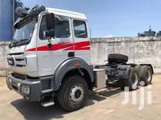 Beiben Prime Mover | Heavy Equipments for sale in Central Region, Kampala
