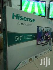 Brand New Boxed Hisense 50inches Smart | TV & DVD Equipment for sale in Central Region, Kampala