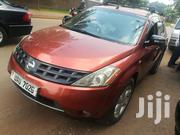 Nissan Murano 2006 3.5 Orange | Cars for sale in Central Region, Kampala