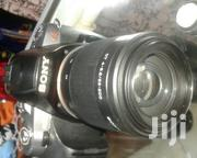 Used Sony A380 Digital Camera | Photo & Video Cameras for sale in Central Region, Kampala