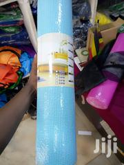Yoga Mats for Physical Work Outs | Sports Equipment for sale in Central Region, Kampala