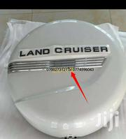 Spare Tyre Cover For Landcruiser   Vehicle Parts & Accessories for sale in Central Region, Kampala