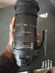 SIGMA DG 50-500 Mm for Nikon | Cameras, Video Cameras & Accessories for sale in Central Region, Kampala