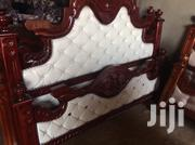 King Bed 6x6   Furniture for sale in Central Region, Kampala