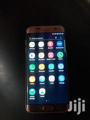 Samsung Galaxy S7 edge 64 GB Pink | Mobile Phones for sale in Central Region, Kampala