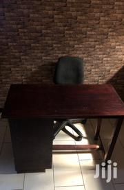 Office Table And Office Chair | Furniture for sale in Central Region, Kampala