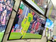 Samsung Curve UHD 4K Smart 55 Inches   TV & DVD Equipment for sale in Central Region, Kampala