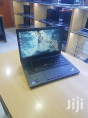 LENOVO Thinkpad T440S, Intel CORE I7, 256 Gb Ssd, 8gb RAM | Laptops & Computers for sale in Central Region, Kampala