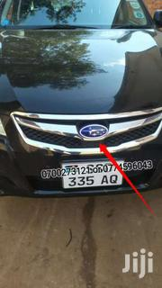 Grill Emblem For Subaru Legacy With Lights. | Vehicle Parts & Accessories for sale in Central Region, Kampala