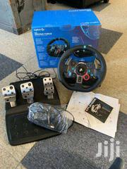 Logitech G29 Steering Wheel, Pedals And Gearshift + Stand Bundle | Video Game Consoles for sale in Central Region, Kampala