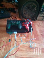 Playstation 2 With 2 Controllers | Video Game Consoles for sale in Central Region, Kampala