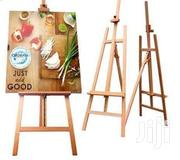 Wooden Art Easel | Arts & Crafts for sale in Central Region, Kampala