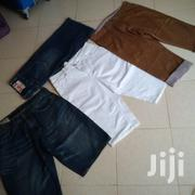 Shorts In Different Designs And Sizes In Sizes 29-33 | Clothing for sale in Central Region, Kampala