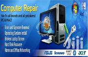 Laptops Cpu Repair And Services | Automotive Services for sale in Central Region, Kampala