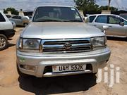 Toyota Surf 1999 Silver | Cars for sale in Central Region, Kampala