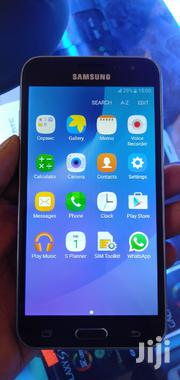 New Samsung Galaxy J3 16 GB Black | Mobile Phones for sale in Central Region, Kampala