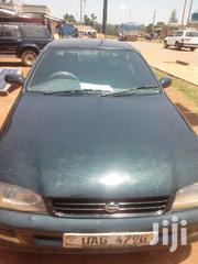 Toyota Corona 1998 Green | Cars for sale in Nothern Region, Gulu