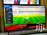 49inches Curved Samsung Smart UHD 4k TV   TV & DVD Equipment for sale in Central Region, Kampala