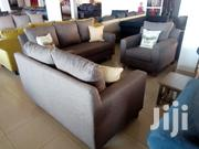6 Seater Couch Available Now | Furniture for sale in Central Region, Kampala