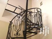 X150819 Wrought Iron Quality Staircases B | Building Materials for sale in Central Region, Kampala
