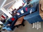6 Seater Sofa Set, Available | Furniture for sale in Central Region, Kampala