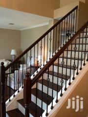 X150819 Wrought Iron Standard Staircases C | Building Materials for sale in Central Region, Kampala
