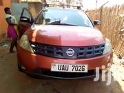 Nissan Murano 2005 V6 4x4 Orange | Cars for sale in Central Region, Kampala