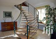 X150819 Wrought Iron Stairs E | Building Materials for sale in Central Region, Kampala