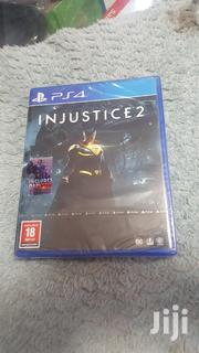 Injustice 2 Ps4 | Video Games for sale in Central Region, Kampala