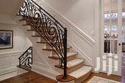 X150819 Wrought Iron Classic Staircases G | Building Materials for sale in Central Region, Kampala