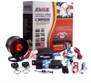 Eagle Luxury Car Alarm System | Vehicle Parts & Accessories for sale in Central Region, Kampala