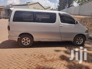 Toyota Regius Van 1997 Gray | Cars for sale in Central Region, Kampala