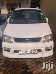 Toyota Noah | Cars for sale in Central Region, Kampala