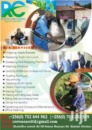 Mobile Cleaning Services | Cleaning Services for sale in Central Region, Kampala
