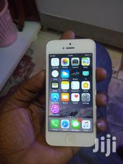 Apple iPhone 5 16 GB White   Mobile Phones for sale in Central Region, Kampala
