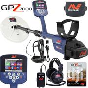 Minelab GPZ 7000 Gold Detector | Manufacturing Materials & Tools for sale in Western Region, Kisoro