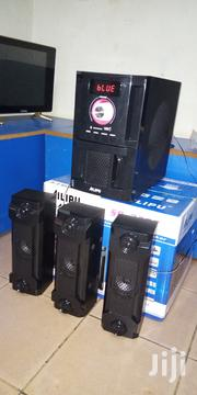 Brand New Ailipu 3.1multimedia Music Woofer | Audio & Music Equipment for sale in Central Region, Kampala